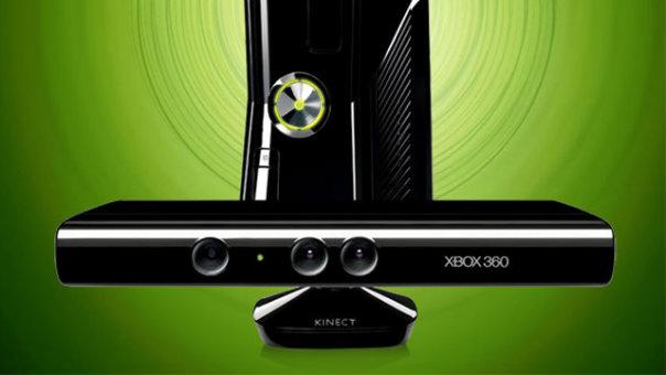 Söndagslistan: Ett år med Kinect