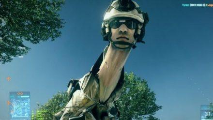 EA slarvar med Battlefield 3