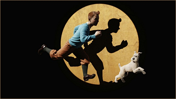 Tintin – The Secret Of The Unicorn
