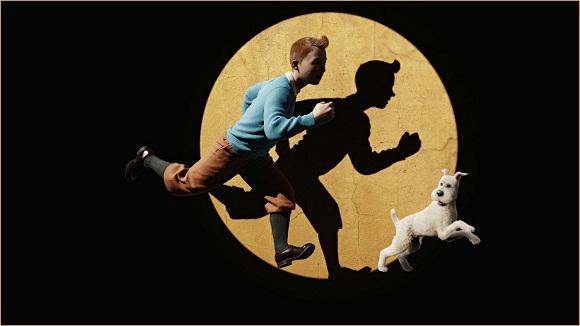 Tintin – The Secret Of The Unicorn