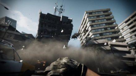 Kritiken mot Battlefield 3 obefogad?