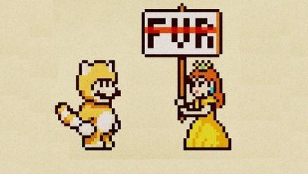Nintendos pälspropaganda