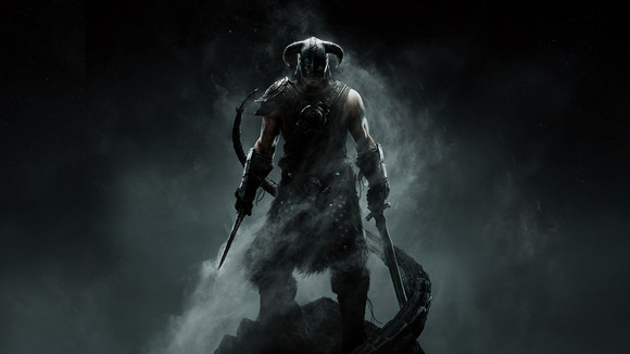 Elder Scrolls V – Skyrim