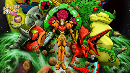 Special – Metroid
