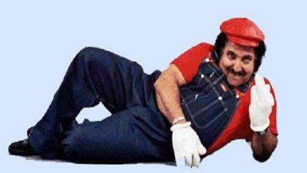 Söndagslistan: Cameo-Mario