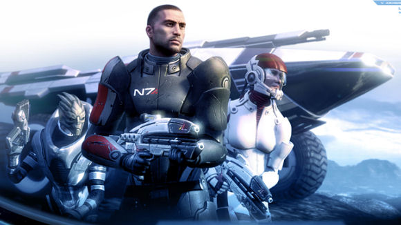 Mass Effect-effekten