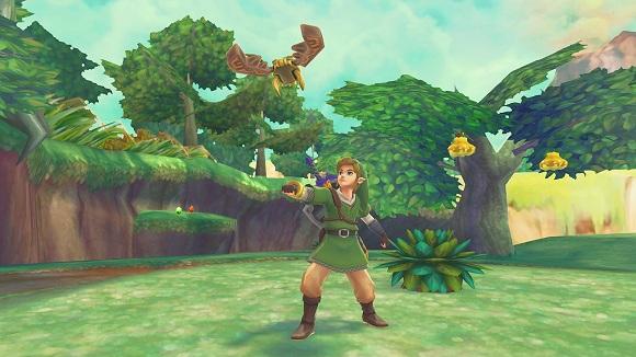 Nintendos buggar