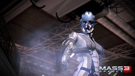 En smakbit av Mass Effect 3