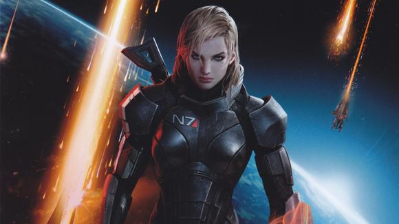 Ett samtal med Mike Gamble om Mass Effect 3