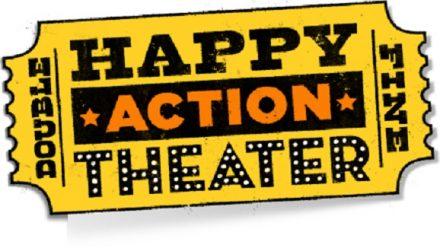 Happy Action Theater (Xbox 360)