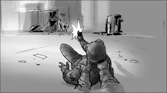 Den verkliga soldaten
