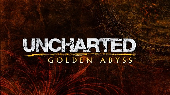 Uncharted – Golden Abyss (Vita)
