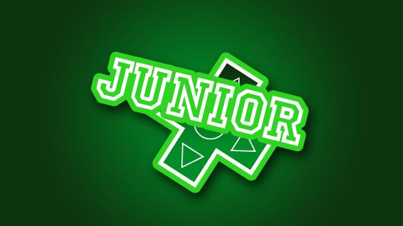 Välkommen till Junior