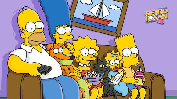 Välkommen till Springfield