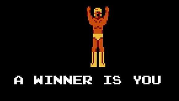 Svampriket ger tillbaka: Vinnare!