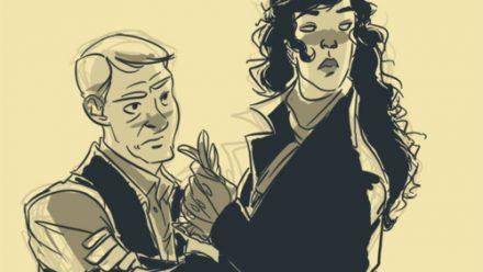 CBS Sherlock: Genderbending – du gör det fel!