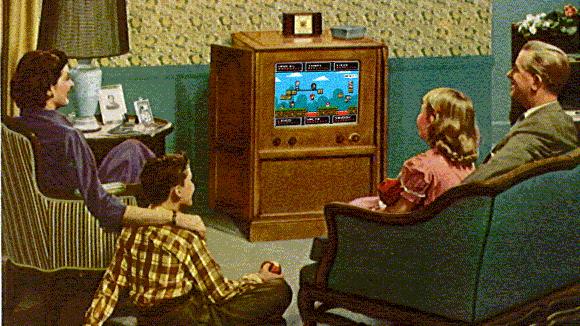 Videogames killed the moviestar