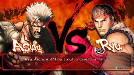 Mer Asura's Wrath! (Xbox 360)