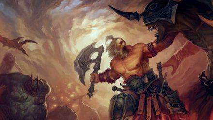 Problemet med Diablo III