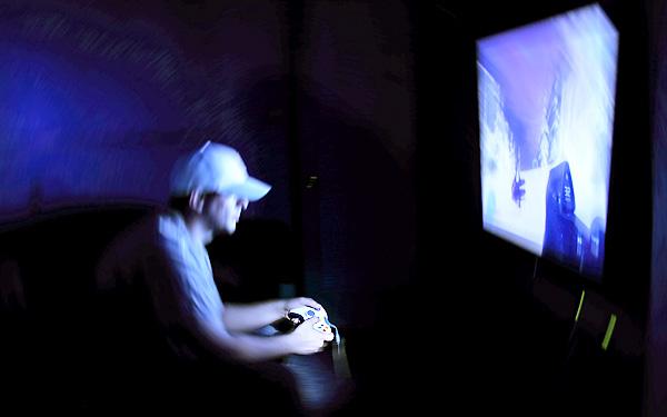 Singleplayer-generationen