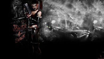 Harley's Revenge (Xbox 360)