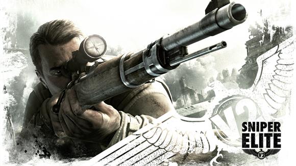 Sniper Elite V2 (360)