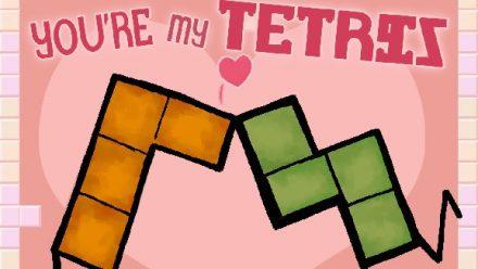Tetrisblocken