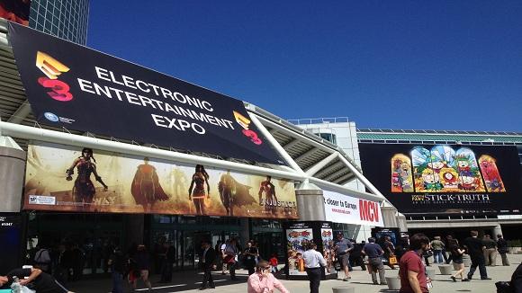 Bäst på E3 2012