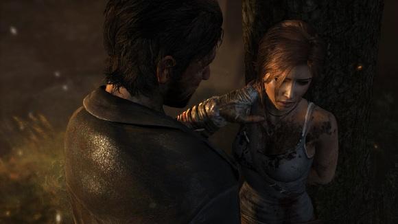 Vem vill rädda Lara från våldtäktsmän?