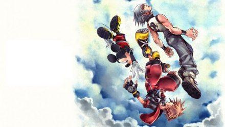 Kingdom Hearts 3D Vs. Tommy
