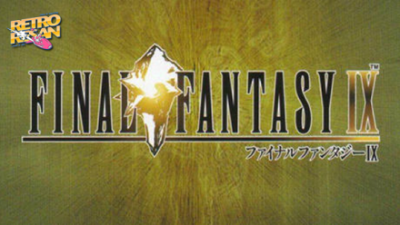 Special – Final Fantasy IX