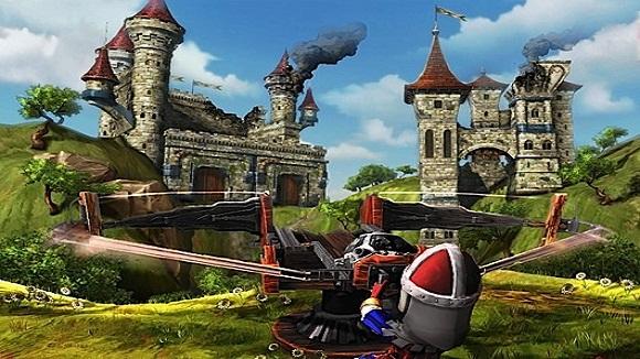 Wreckateer (Xbox 360)