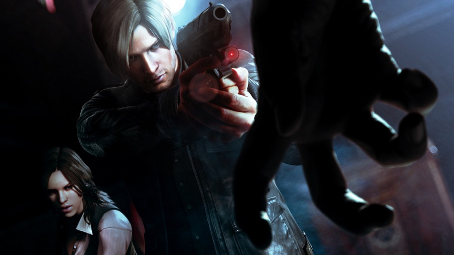 Intryck av Resident Evil 6