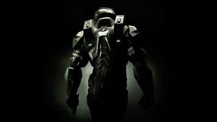Peppen inför Halo