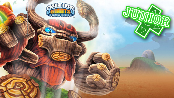 Skylanders Giants (Xbox 360)
