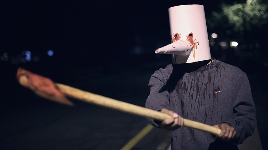 Halloweenspecial: skräckspel