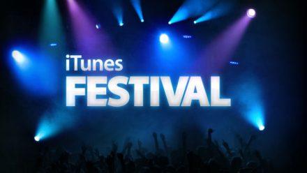 iTunes Festival: Vecka 1