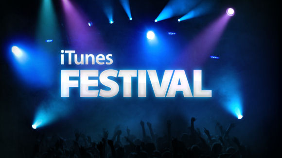 iTunes Festival: Vecka 2