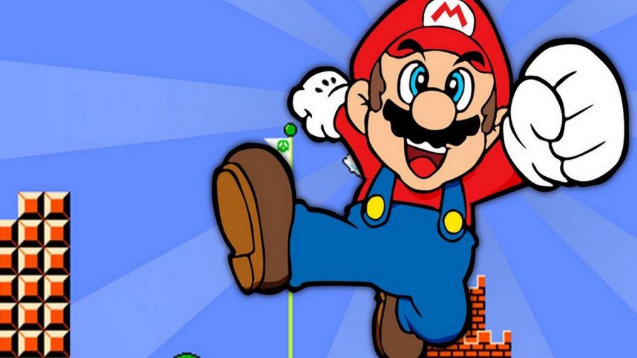 Tommy tävlar i Nintendo-SM!