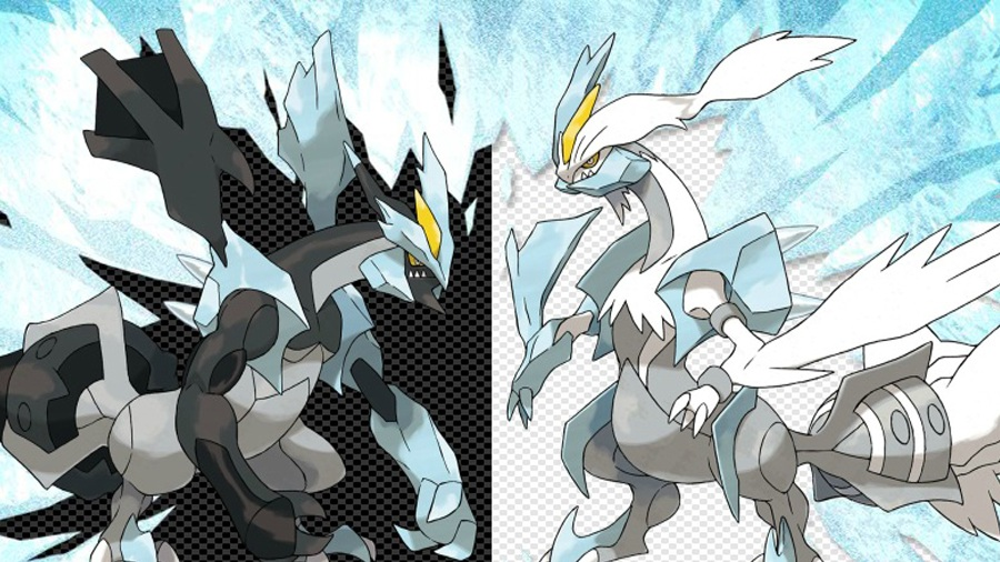 Pokémon Black 2 (DS)
