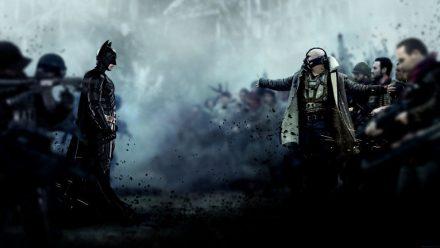 Batman, Nolan och IMAX-teorin