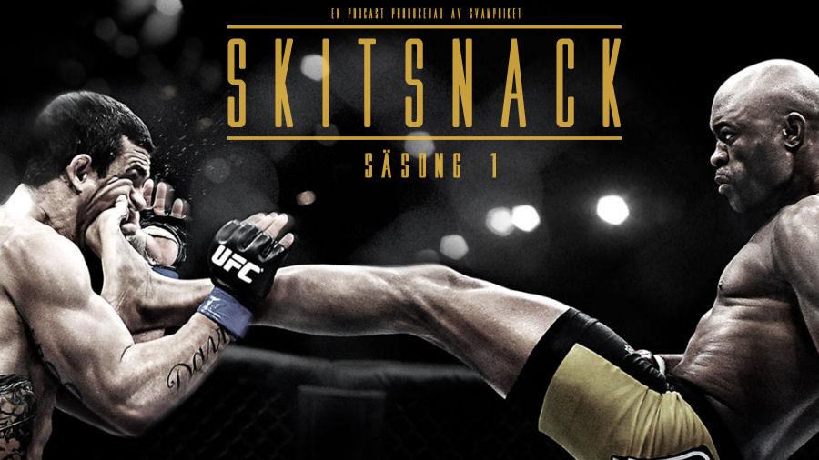 S01E02: MMA-special