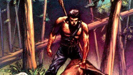 Intryck från Wolverine: Origin