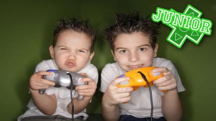 Mer barnvänligt i spelbranschen än man tror