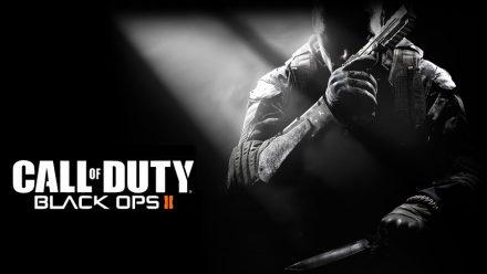 Call of Duty: Black Ops II (360)