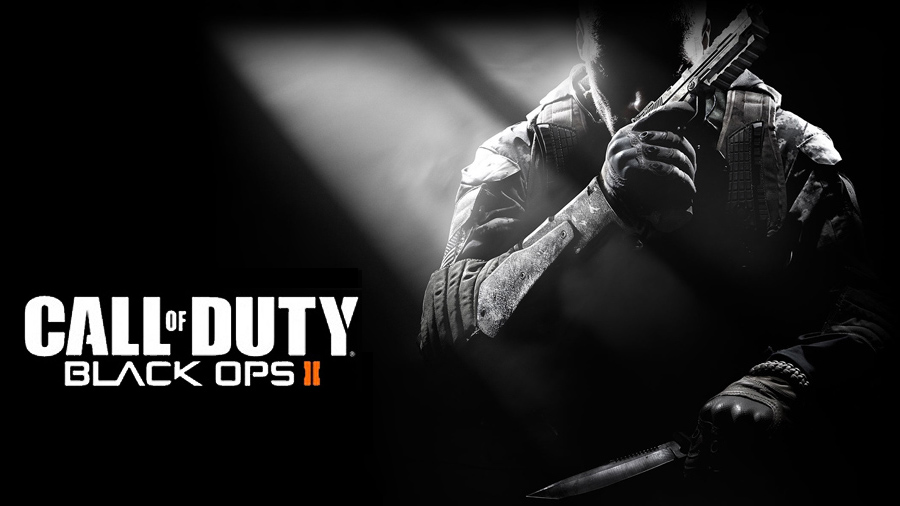 Call of Duty: Black Ops II (360)
