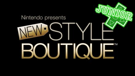 New Style Boutique (3DS)