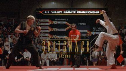 S01E05: The Karate Kid