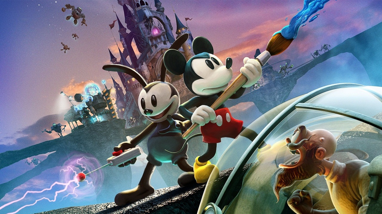 Epic Mickey 2 – The Power Of Two (PS3)