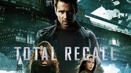 Total Recall, årgång 2012